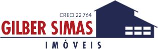Logo Gilber Simas Imóveis